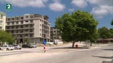 Община Варна изгражда кръгово кръстовище в курорта Светите Константин и Елена