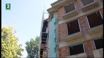11% ръст в цените на жилищата в Пловдив