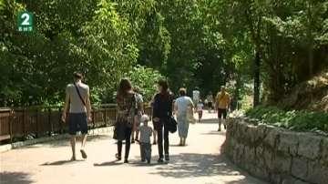 Забраняват къпането в неохраняемите водни площи в община Дупница