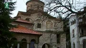 10 хиляди души  ще посетят Бачковския манастир за Великден