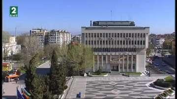 Община Асеновград иска средства за укрепване на свлачища
