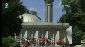 Повече летни занимания за деца във варненската обсерватория