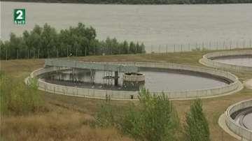 """Колекторът """"България"""" все още не е включен в пречиствателната станция на Русе"""