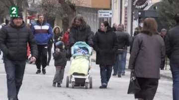 Община Кюстендил отпуска средства на семейства за ин витро процедури