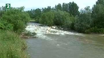 В Пловдивска област няма опасност от преливане на реки и язовири