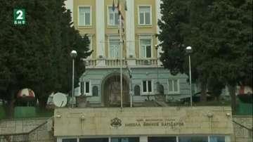 Започна кампанията за ранно кандидатстване във Военноморското училище във Варна