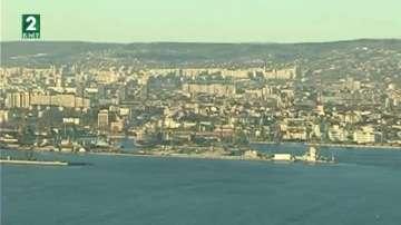 Наднормен шум е измерен на ценралните булеварди във Варна
