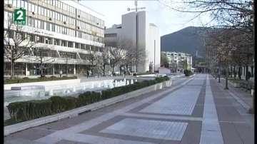 Община Благоевград изгражда видеонаблюдение в града и в зоните за отдих