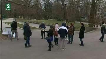 Свикват извънредна общинска сесия във Варна за Морската градина
