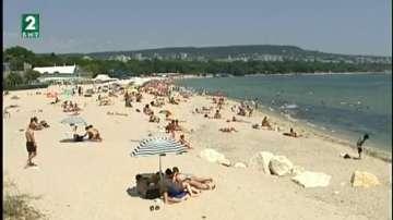 Подписани са нови договори за концесии на плажове