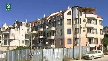 Варна с най-много новопостроени жилищни сгради