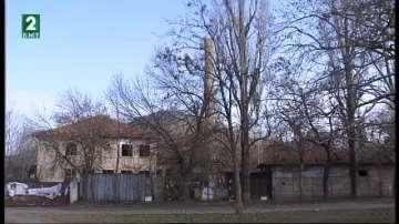 Няма да събарят гарнизонната фурна в Пловдив