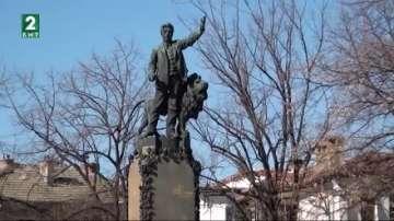 Карлово отбелязва 144 години от гибелта на Левски