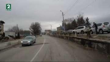 Един милион лева за асфалтиране получи община Луковит