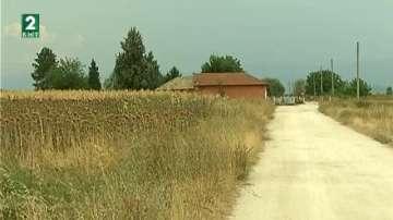Мобилна станция измерва качеството на въздуха в пловдивското село Труд