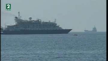 Геополитически пречки пред круизния сезон в Пристанище Варна