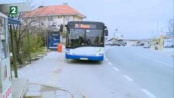 Автобусите по линиите 31 и 31А във Варна се движат по старите си маршрути