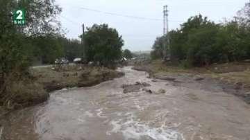 Земеделски стопани в Бургаско получиха финансова помощ