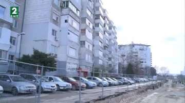 "Има сгради с неустановени собственици по трасето на бул. ""Васил Левски"""