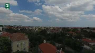 Български и румънски младежи заедно търсят бъдеще в Каварна