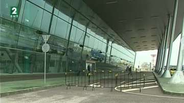 Летище Пловдив очаква близо 80 хиляди пътници