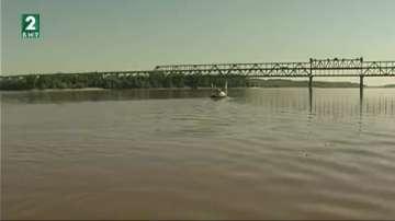 Русе и Гюргево търсят вариант за трети мост над река Дунав