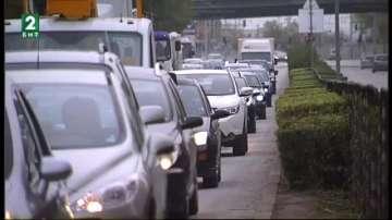 До 2023 година въвеждат допълнителна такса за старите автомобили в Пловдив