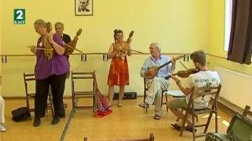 13-и фолклорен семинар в Пловдив