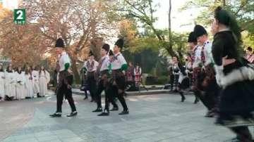 Тридневен фестивал на младото вино в Пловдив