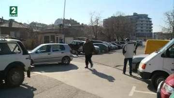 Глоби до 200 лева за каруци в центъра на Благоевград