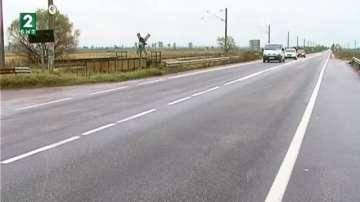 Камери ще засичат нарушители на пътя Пловдив - Карлово