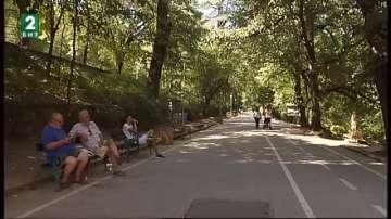 Започва цялостно възстановяване на хълма Бунарджика в Пловдив