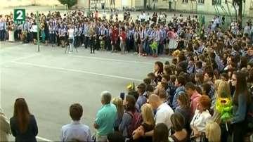 Над 300 свободни места за първокласници в русенско