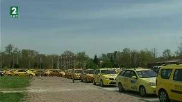 Такситата в Пловдив може да поскъпнат