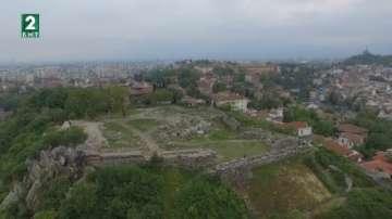 Започват археологическите разкопки на Небет тепе в Пловдив
