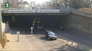 """Близо шест милиона лева за ремонта на подлеза на улица """"Гладстон"""" в Пловдив"""