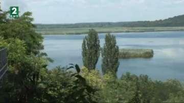 """Охраната на резерватa """"Сребърна""""  предотврати незаконен риболов"""
