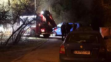 Издирват стрелеца на 48-годишния мъж в София