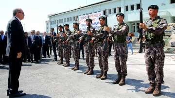 В Турция са уволнени близо 1400 души от армията