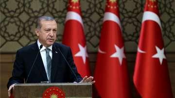 Ердоган отново настоя за екстрадирането на Фетхуллах Гюлен