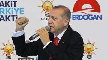 Турция ще продължи да укрепва отношенията с ЕС,  заяви Ердоган