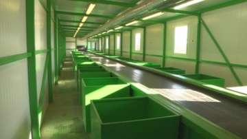 По-лесно ще рециклират отпадъци в няколко общини в Североизточна България