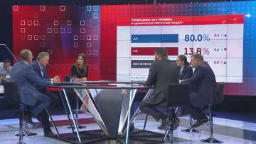 """В """"Референдум"""": Здравна реформа е нужна според 80% от българите"""