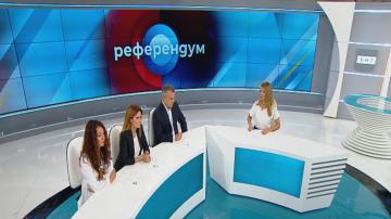 Емил Кошлуков: БНТ няма да търпи подобно отношение и поведение в ефира