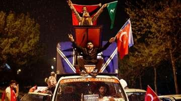 Реакциите в Европа след резултата от референдума в Турция
