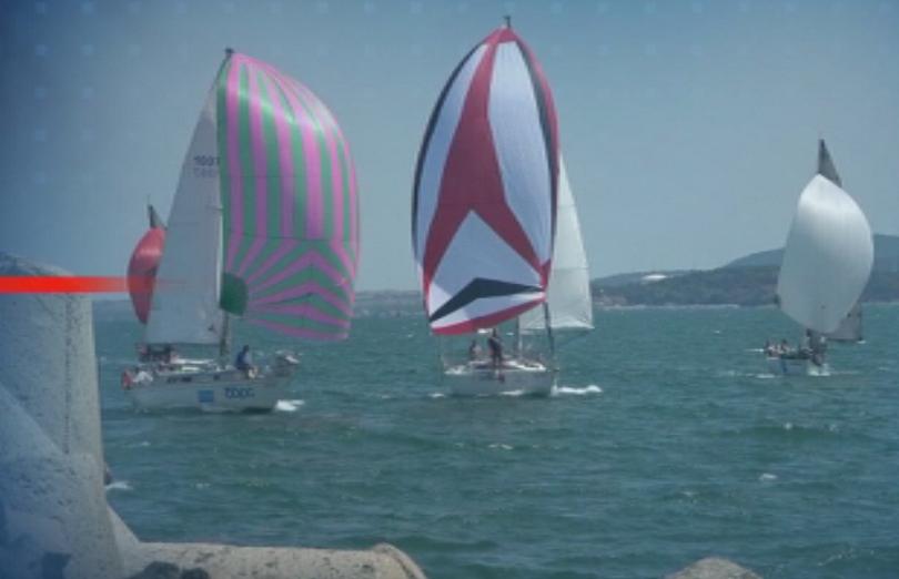 35 яхти участваха в 19-тото издание на международната регата
