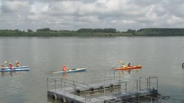 Днес е международен ден на река Дунав