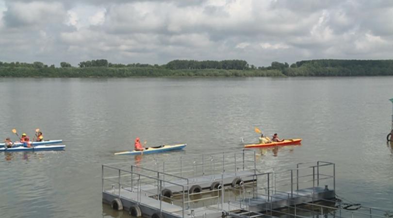 Днес е международен ден на река Дунав. Празникът тази година