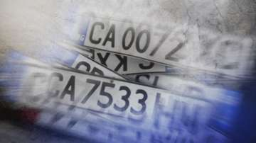 Пътна полиция предупреждава за временни трудности при регистрация на автомобили