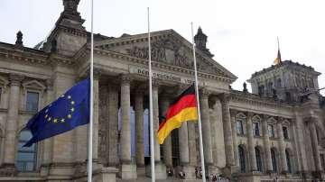 Европейски лидери изразиха подкрепата си към Испания